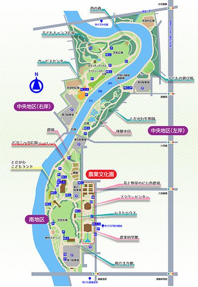 戸田川サブ