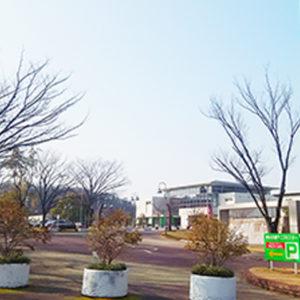 東山公園テニスセンター