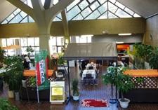 農業センター_レストラン
